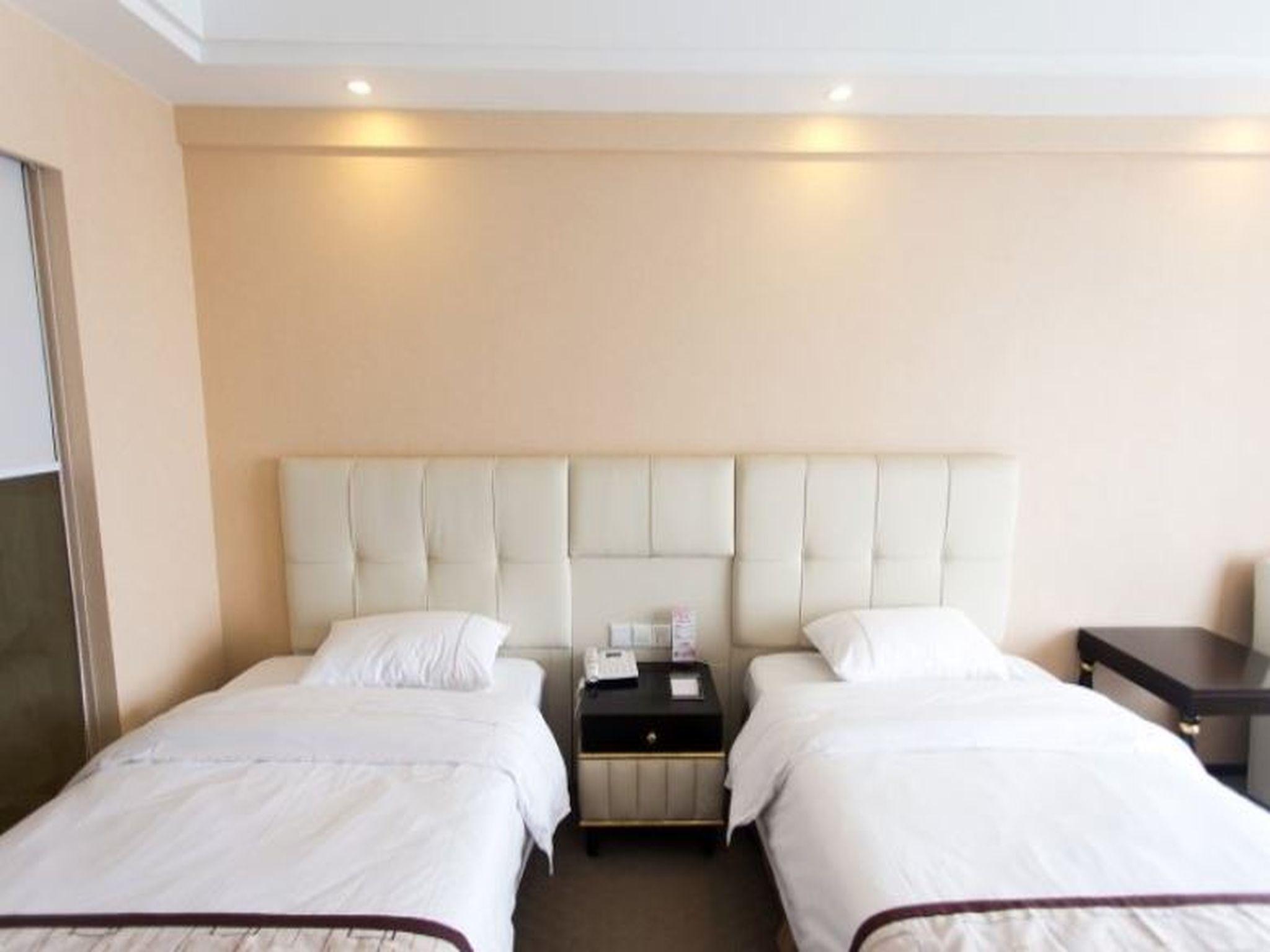 Kunshan D H Hotel Suzhou Room Rates Photos Reviews