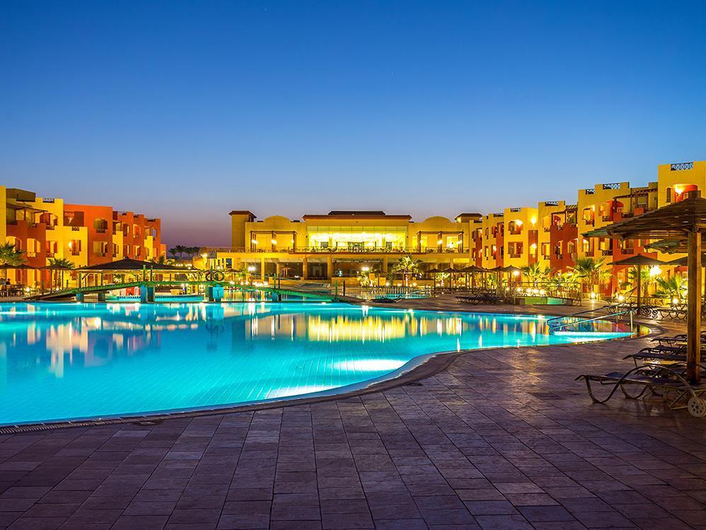 Royal Tulip Beach Resort Marsa Alam Booking Deals Photos