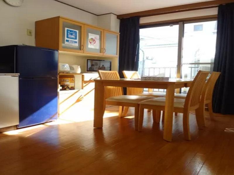 Km Family Type Apartment Near Ueno 1 Akihabara Tokyo