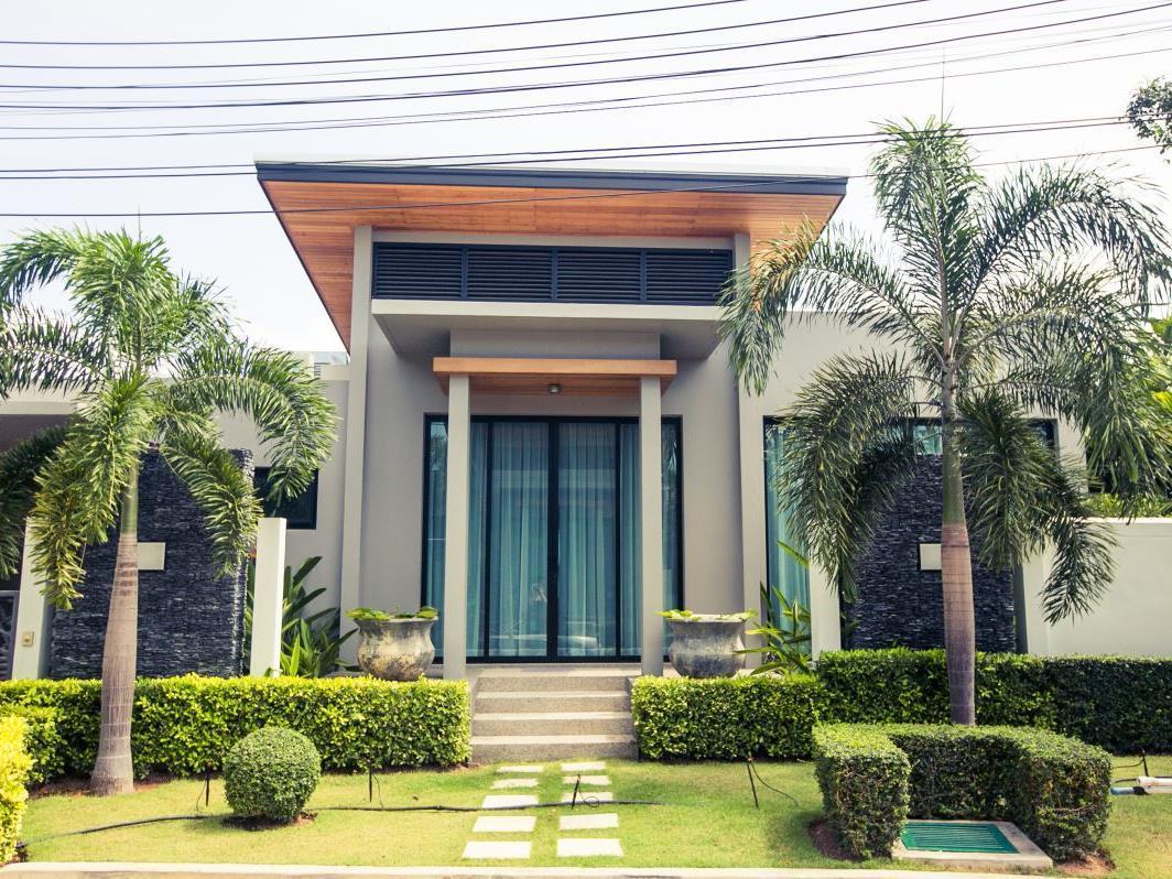 Baan Bua 3 Bdr Villas Near Nai Harn Beach Naiharn Phuket