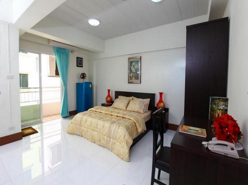 Rattanasook Residence Apartment Bangkok Deals Photos