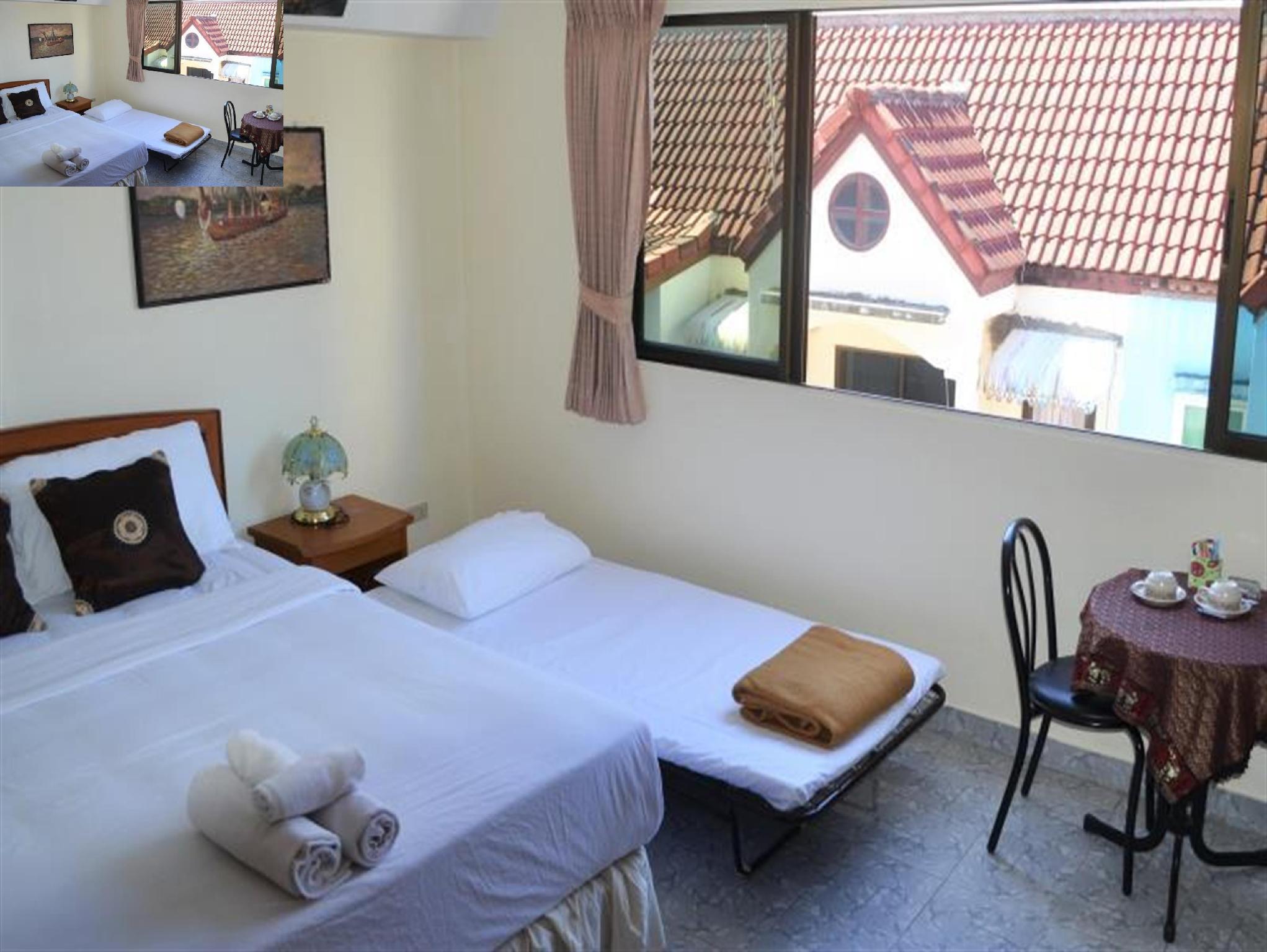 Villa Viking Patong Phuket Room Deals Photos Reviews