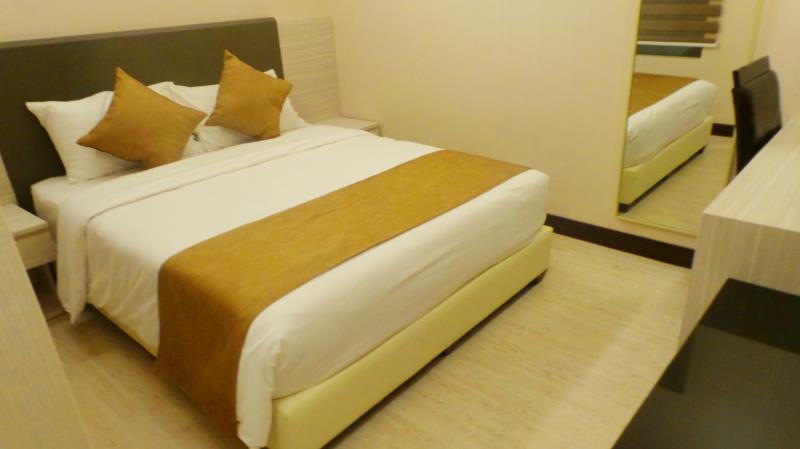 Geobay Hotel Gelang Patah Legoland Johor Bahru Room