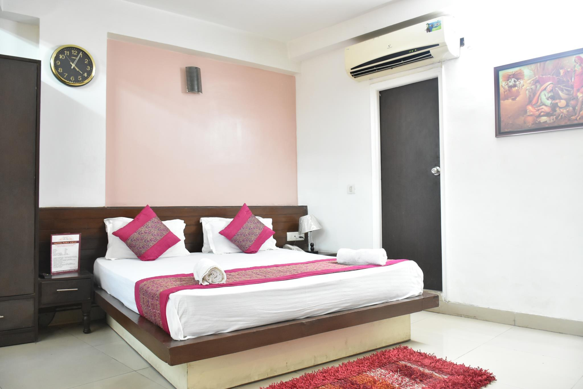 Hotel Port View New Delhi And Ncr India Photos Room