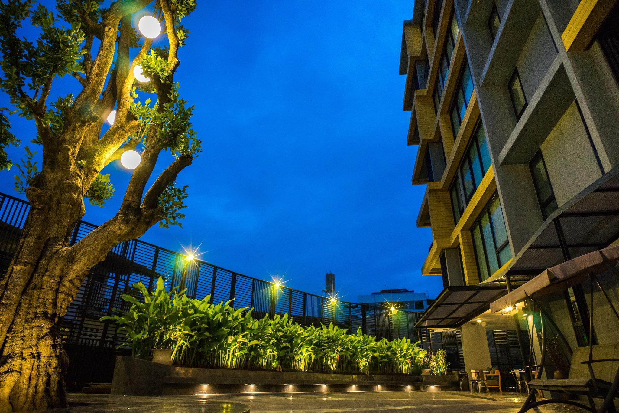 Sanae Hotel Chiang Mai Thailand Mulai Dari Rp 740619