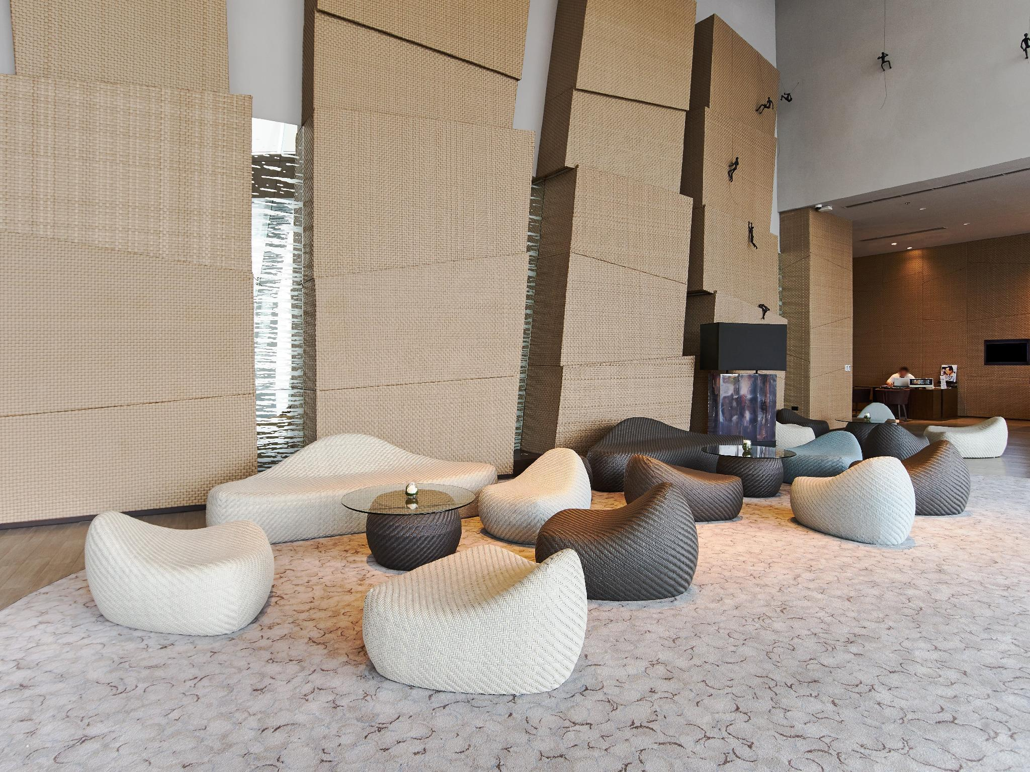 Movenpick Siam Hotel Na Jomtien Pattaya Thailand Mulai Dari