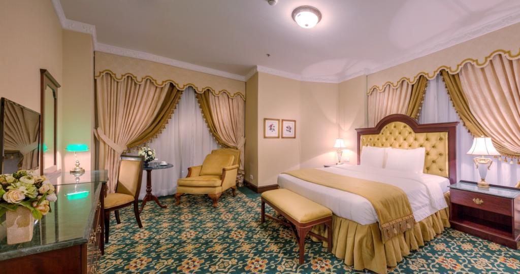 Habitat Hotel All Suites Al Khobar In Al Khobar Room Deals