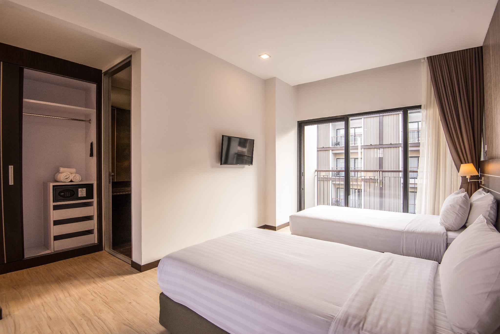Amanta Hotel Nongkhai Booking Agoda Com Best Price Guarantee