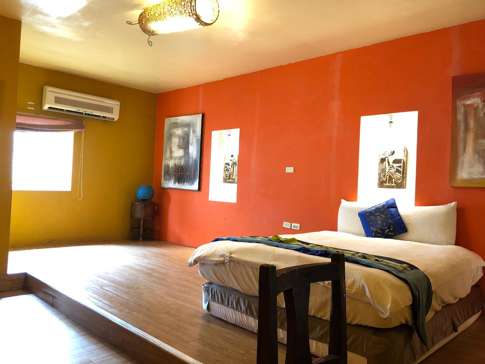 Kenting South Island Guesthouse In Taiwan Room Deals
