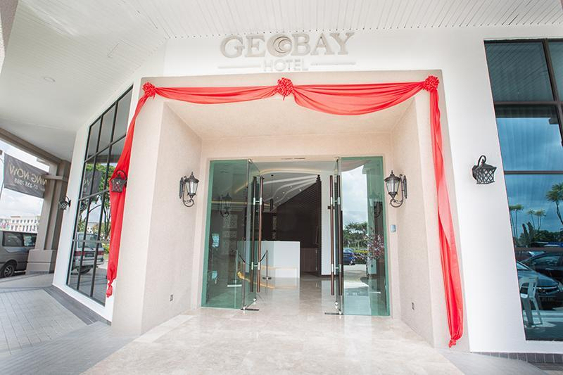 Geobay Hotel Gelang Patah Legoland Johor Bahru Agoda 2020