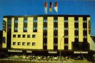 Hotel Geisler In Cologne Room Deals Photos Reviews