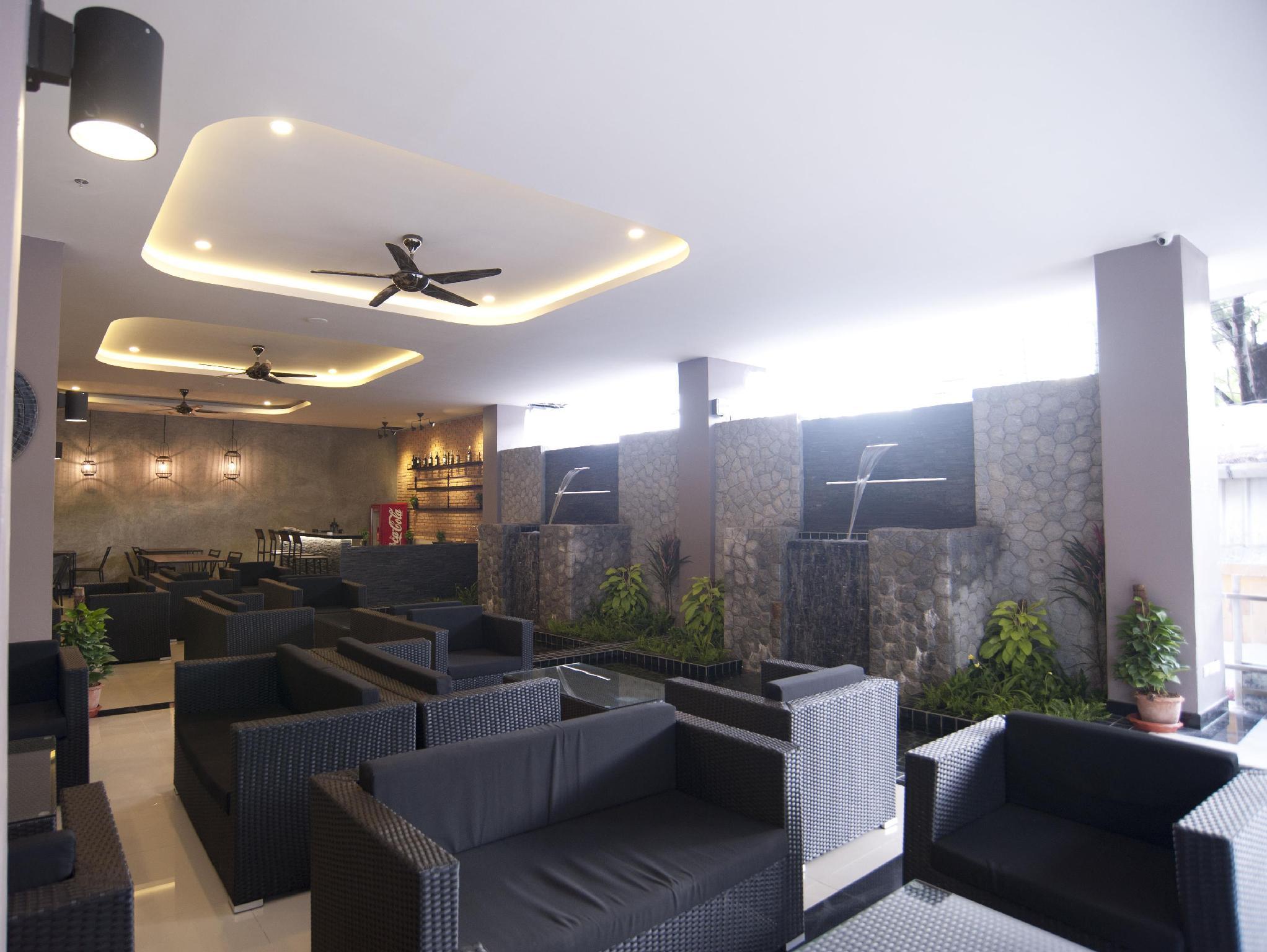 The Gig Hotel Patong Phuket Room Deals Photos Reviews