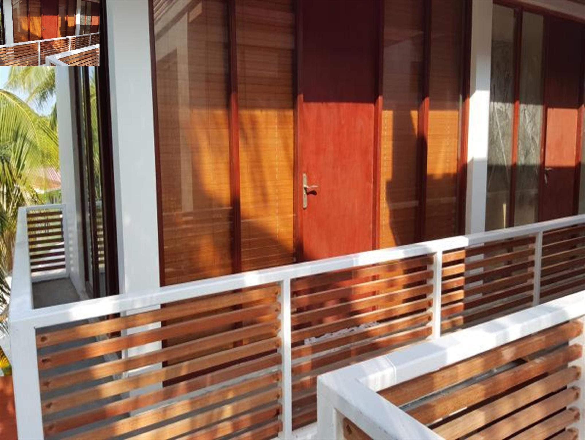 Kinan Retreat Guesthouse Bed And Breakfast Maldives Islands