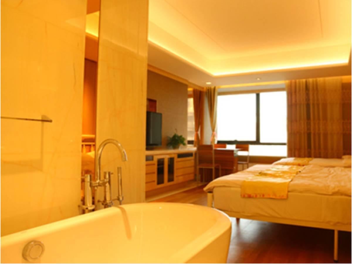 Beijing Kaixiang Shunda Apartment Chongwenmen Branch In