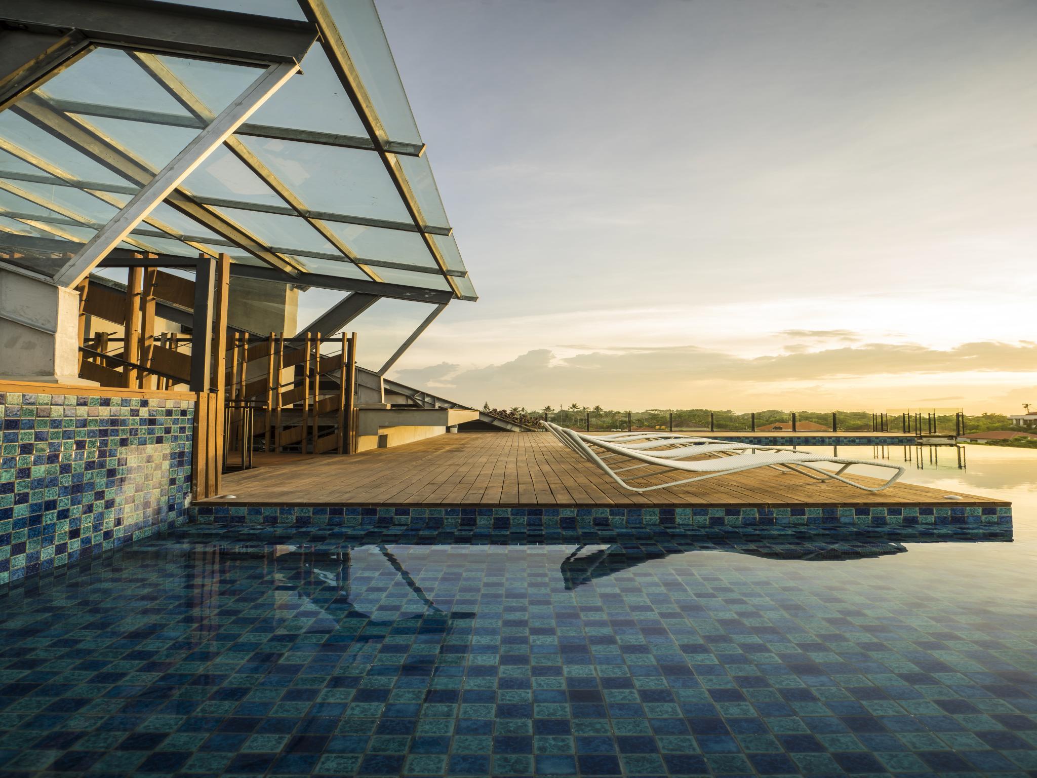 Ulasan Hotel Artotel Sanur Bali Bali Indonesia Halaman 1