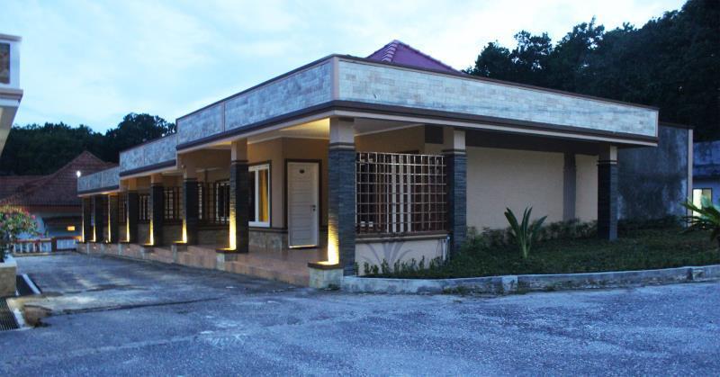 Pesona Bay Sea View Hotel Sungai Liat Booking Deals