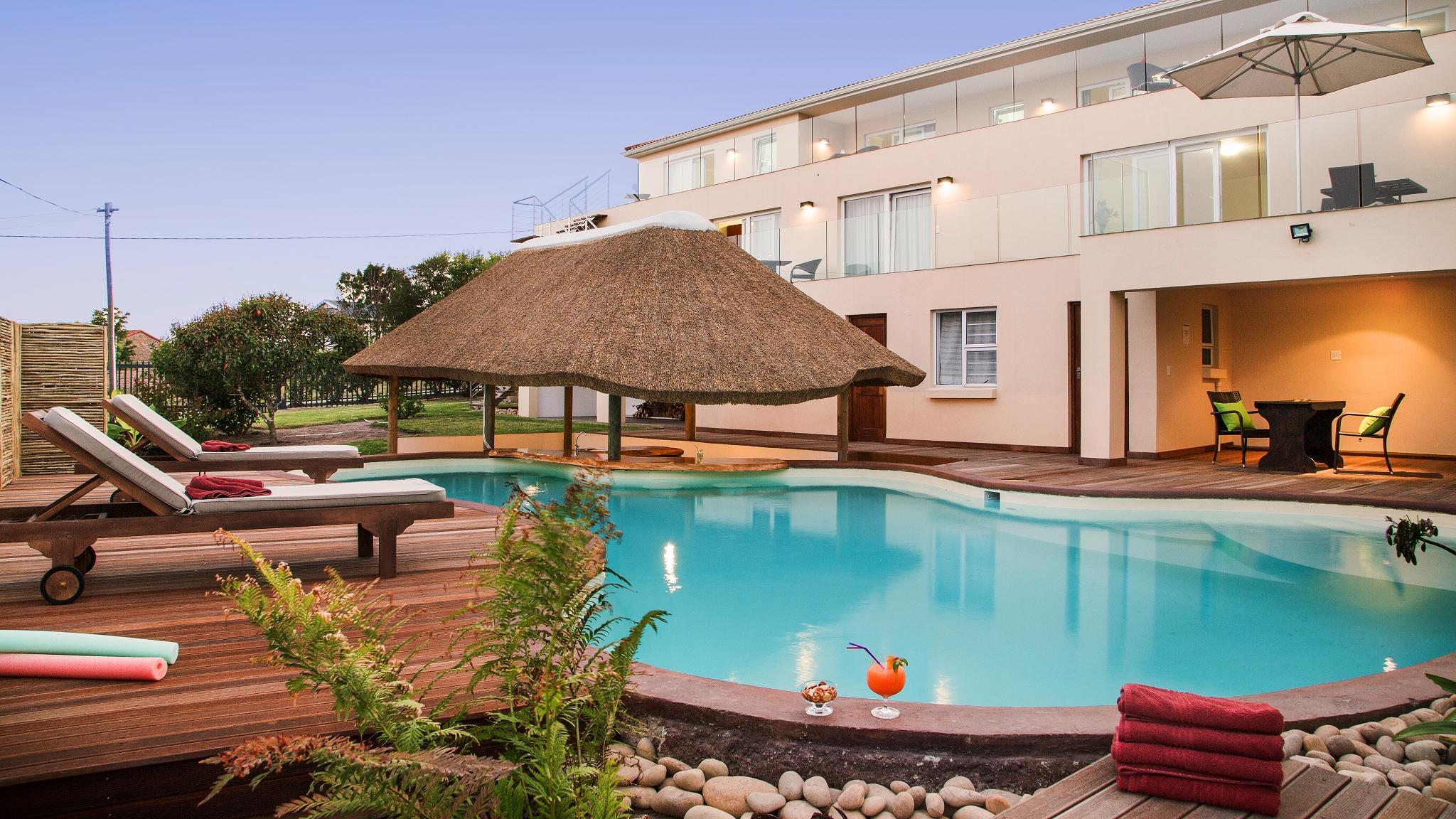 Lala Panzi Bb In Plettenberg Bay Room Deals Photos Reviews