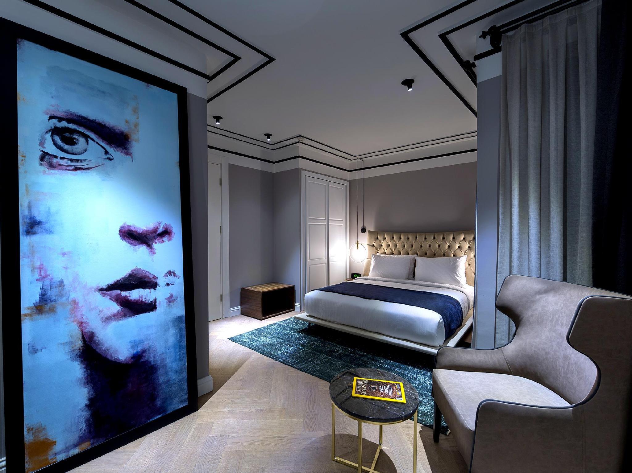 Walton Hotels Galata Beyoglu Istanbul Mulai Dari Rp 633643