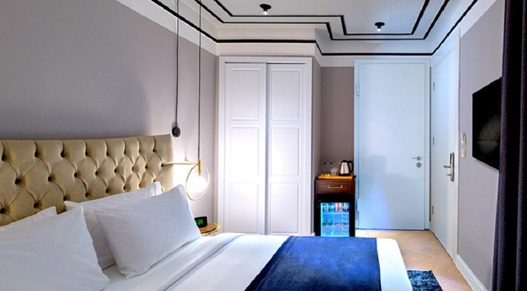 Walton Hotels Galata In Istanbul Room Deals Photos Reviews