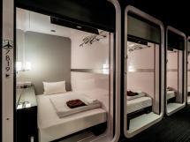 Cabin Akasaka In Tokyo - Room Deals &