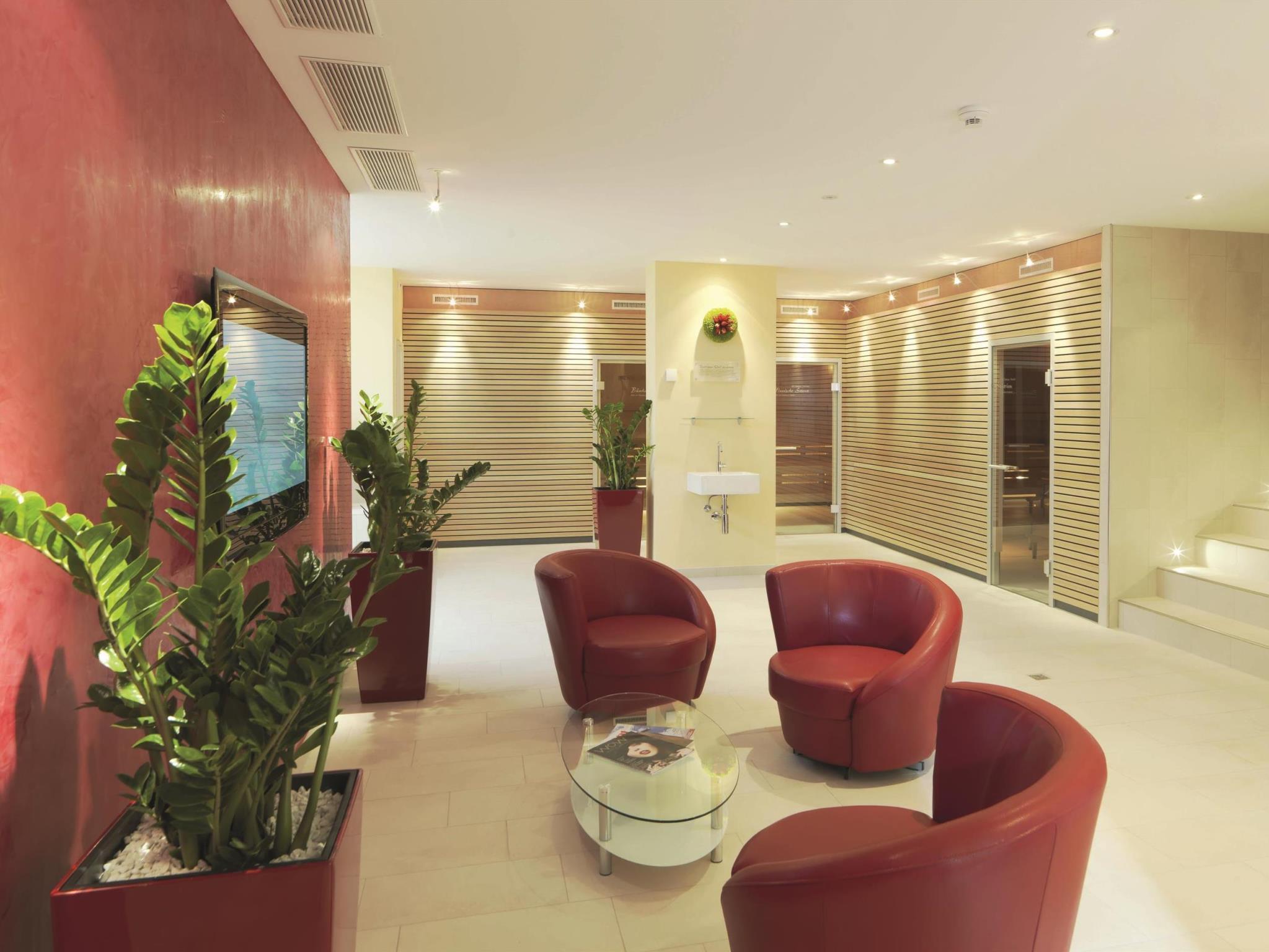 Sorell Hotel Aarauerhof In Switzerland Room Deals Photos