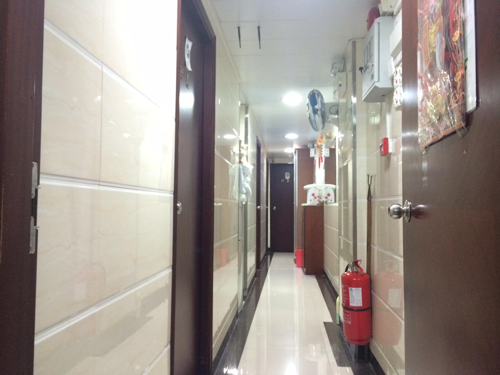Wing Ming Guest House In Hong Kong Room Deals Photos
