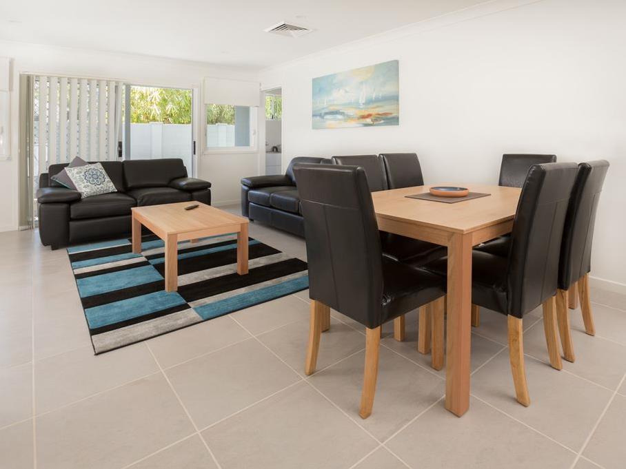 Wallsend Executive Apartments Newcastle Room Rates