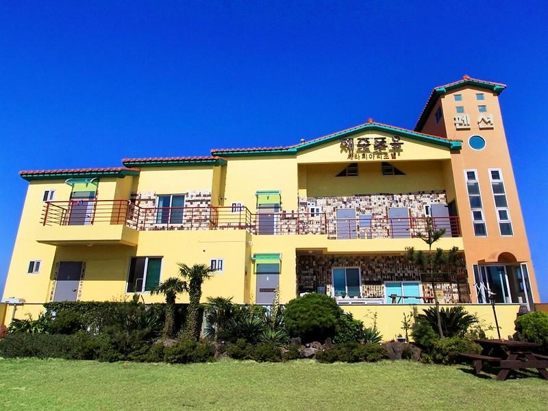 Jejudoyu Pension Entire House Jeju Island Deals Photos