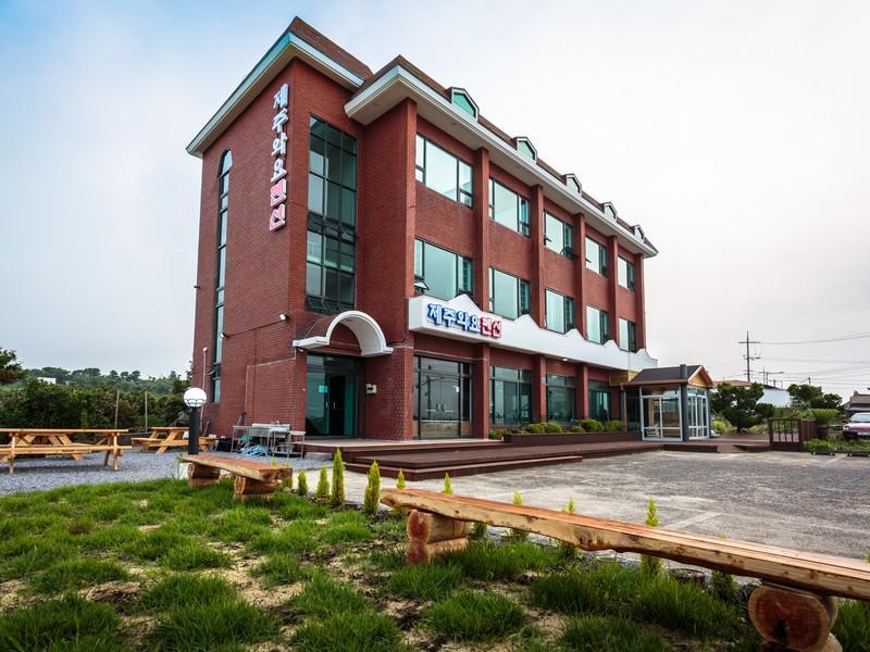 Jejuwayo Pension Jeju Island South Korea Photos Room