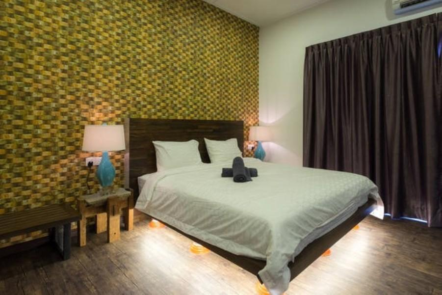 Book My Lofe Guesthouse (Penang) - 2019 PRICES FROM A$349!