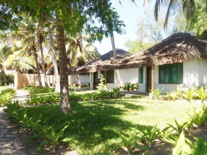 The Nautilus Hotel Pemba Entire Bungalow Deals Photos
