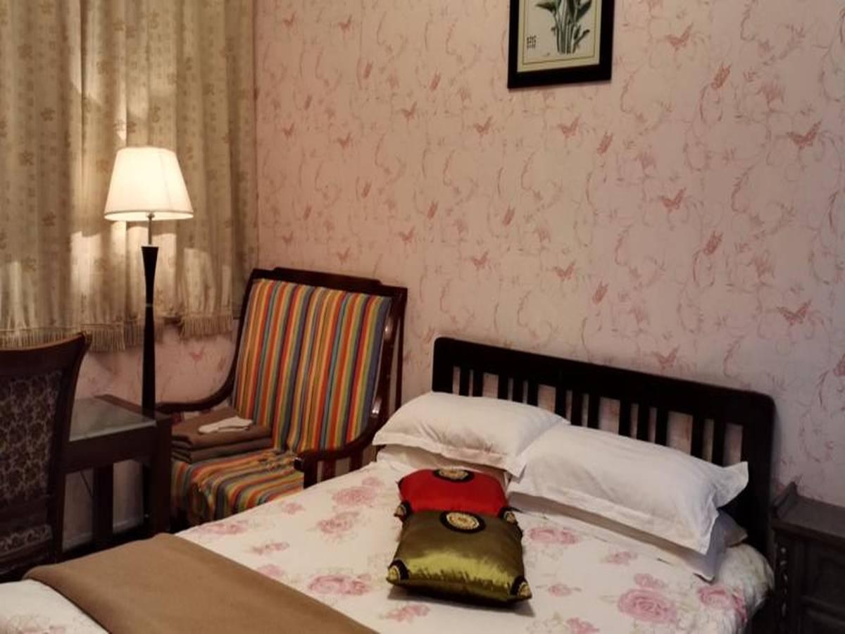 Beijing Red Lantern House Booking Agoda Com Best Price