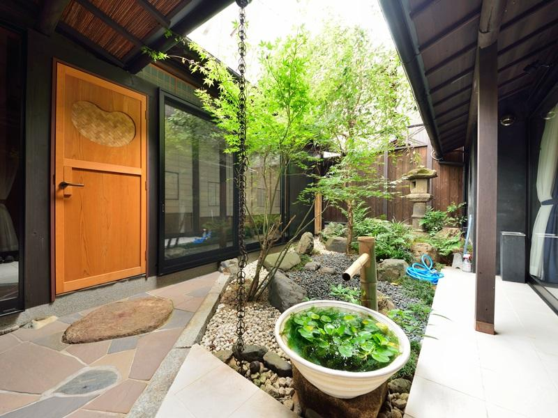 Luxuary House Takeya In Geisha Area In Kyoto Room Deals