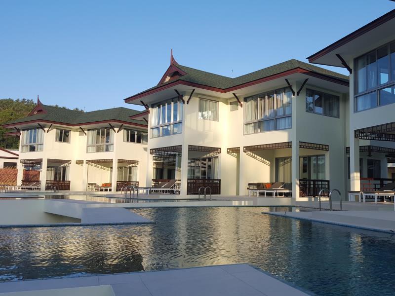 Pp Princess Pool Villa Resort Villa Koh Phi Phi Deals