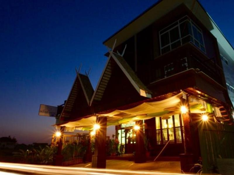 Muen Chang Nan Boutique Hotel Booking Agoda Com Best Price