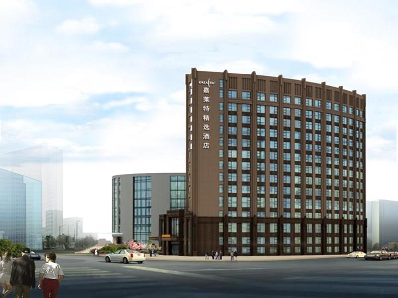 Hotels Near Jiaxiangcai Nanchang Best Hotel Rates Near