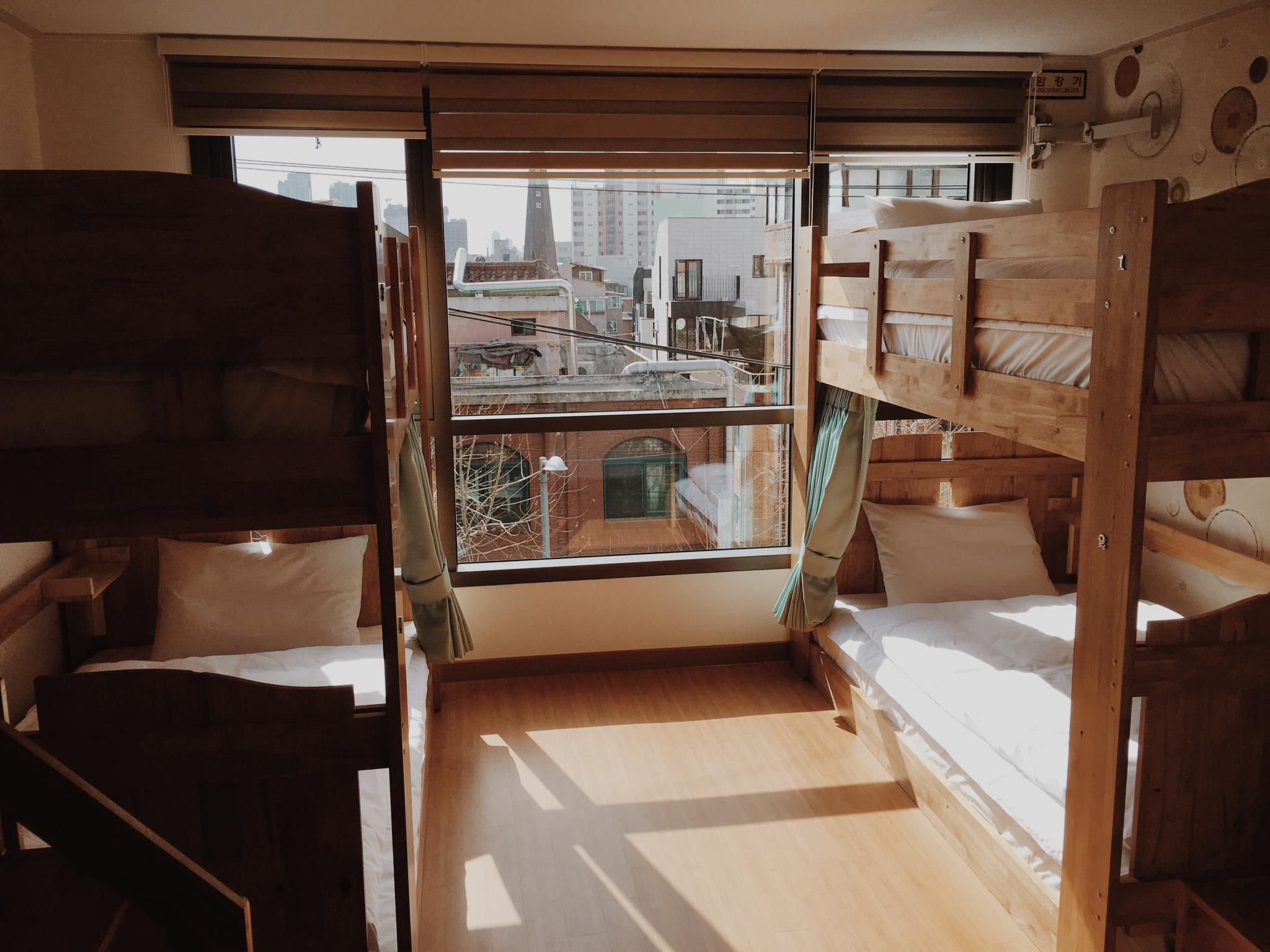 Seoul Crown 88 Guest House Foreigners Only In South Korea