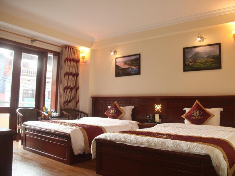 Sapa May Ho Hotel In Vietnam Room Deals Photos Reviews