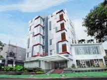 Ruby Hotel Syariah Bandung - Promo Harga Terbaik
