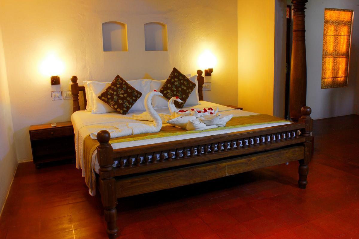 Marari Villa Portia Entire Bungalow Alleppey Deals