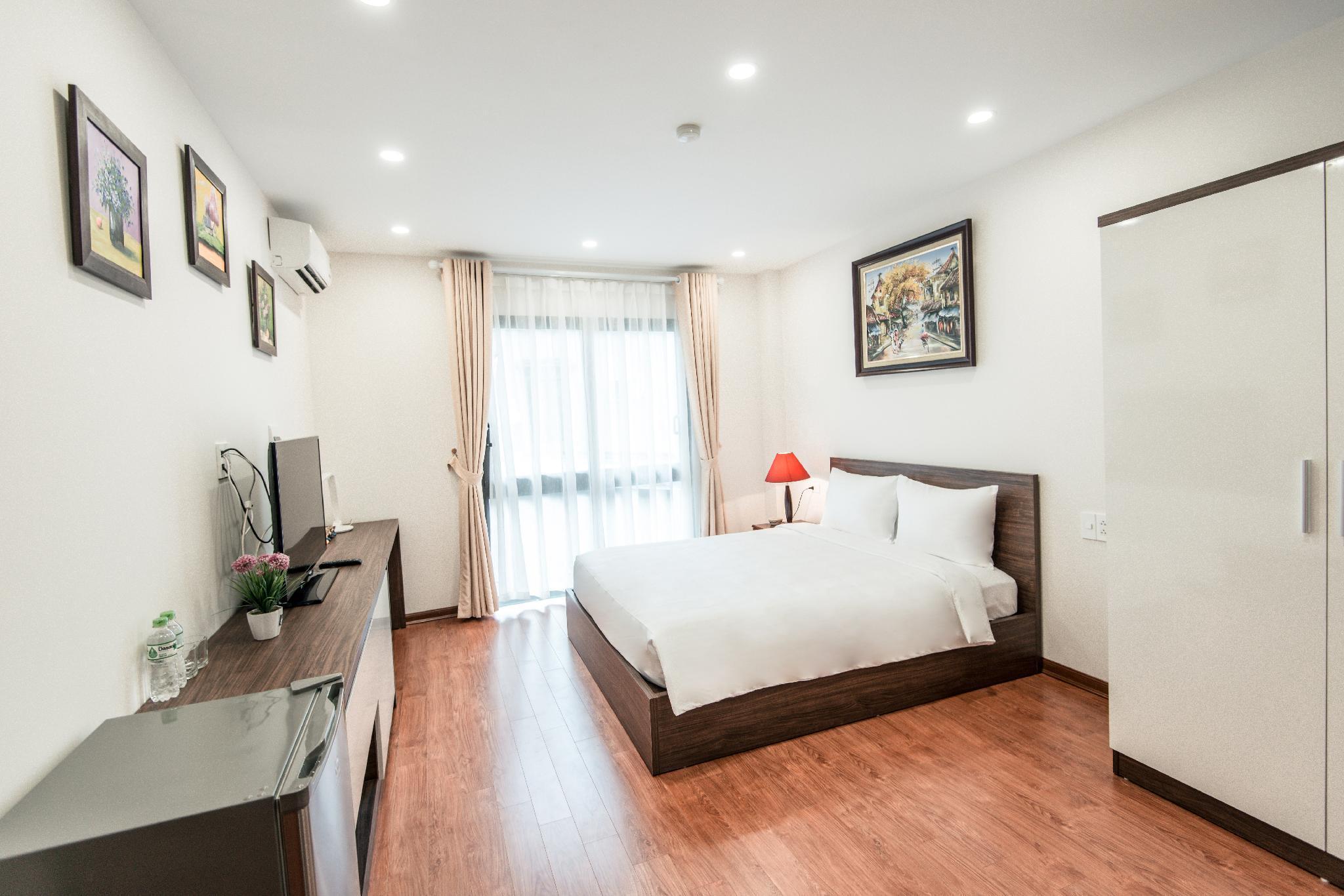 Palmo Hotel Apartment 2 In Hanoi Room Deals Photos