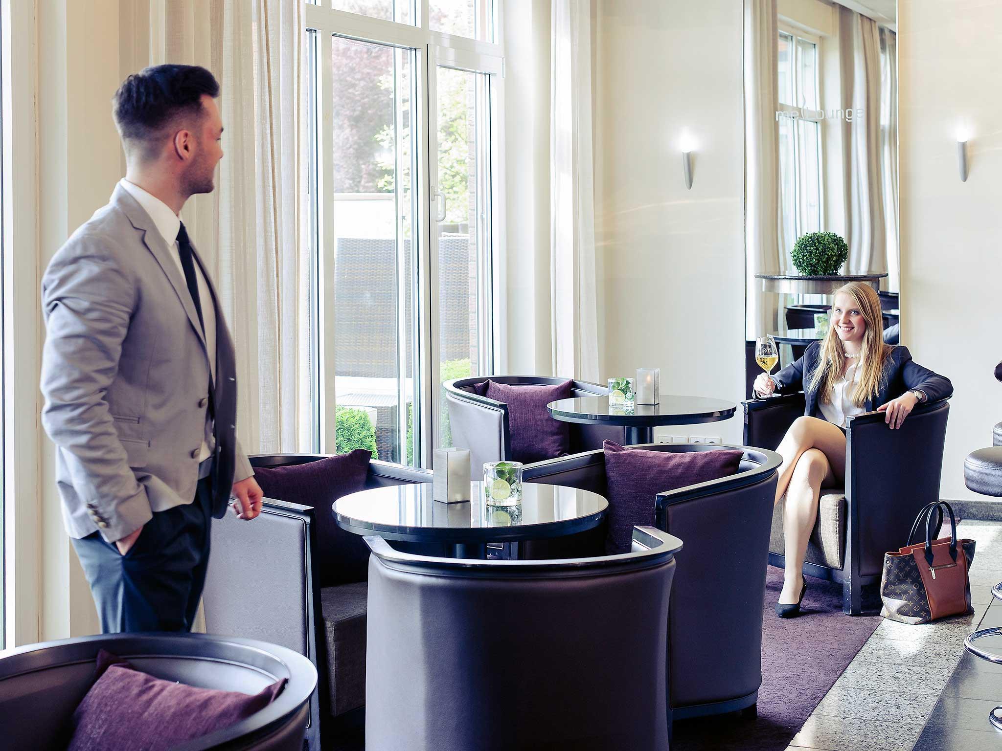 Mercure Hotel Kamen Unna In Germany Room Deals Photos