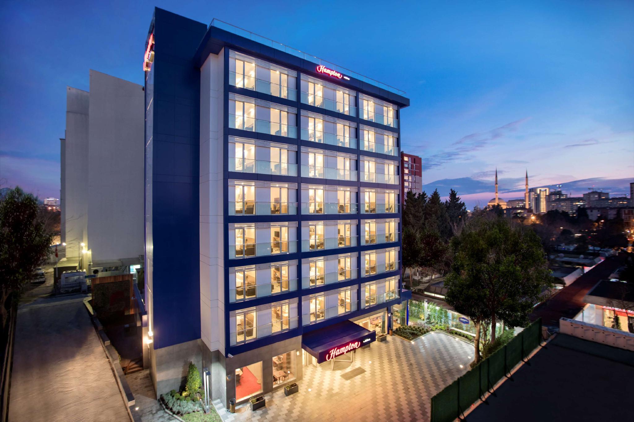 Hotels Near Istanbul Ataturk Airport Istanbul Best Hotel