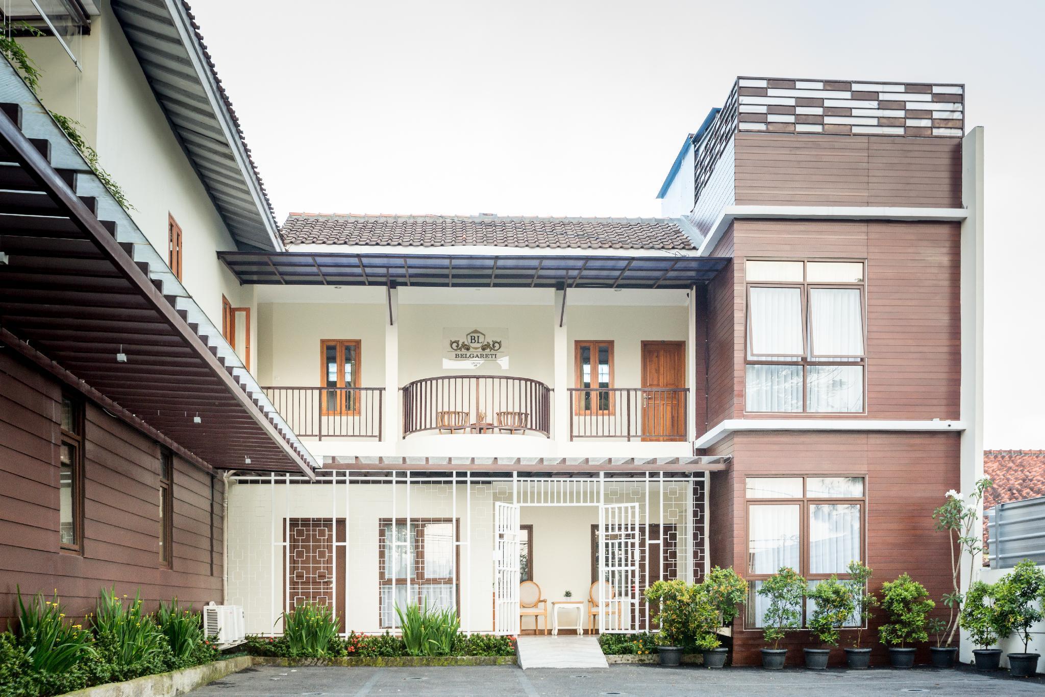 Jayagiri Guesthouse Lembang Bandung Agoda 2020