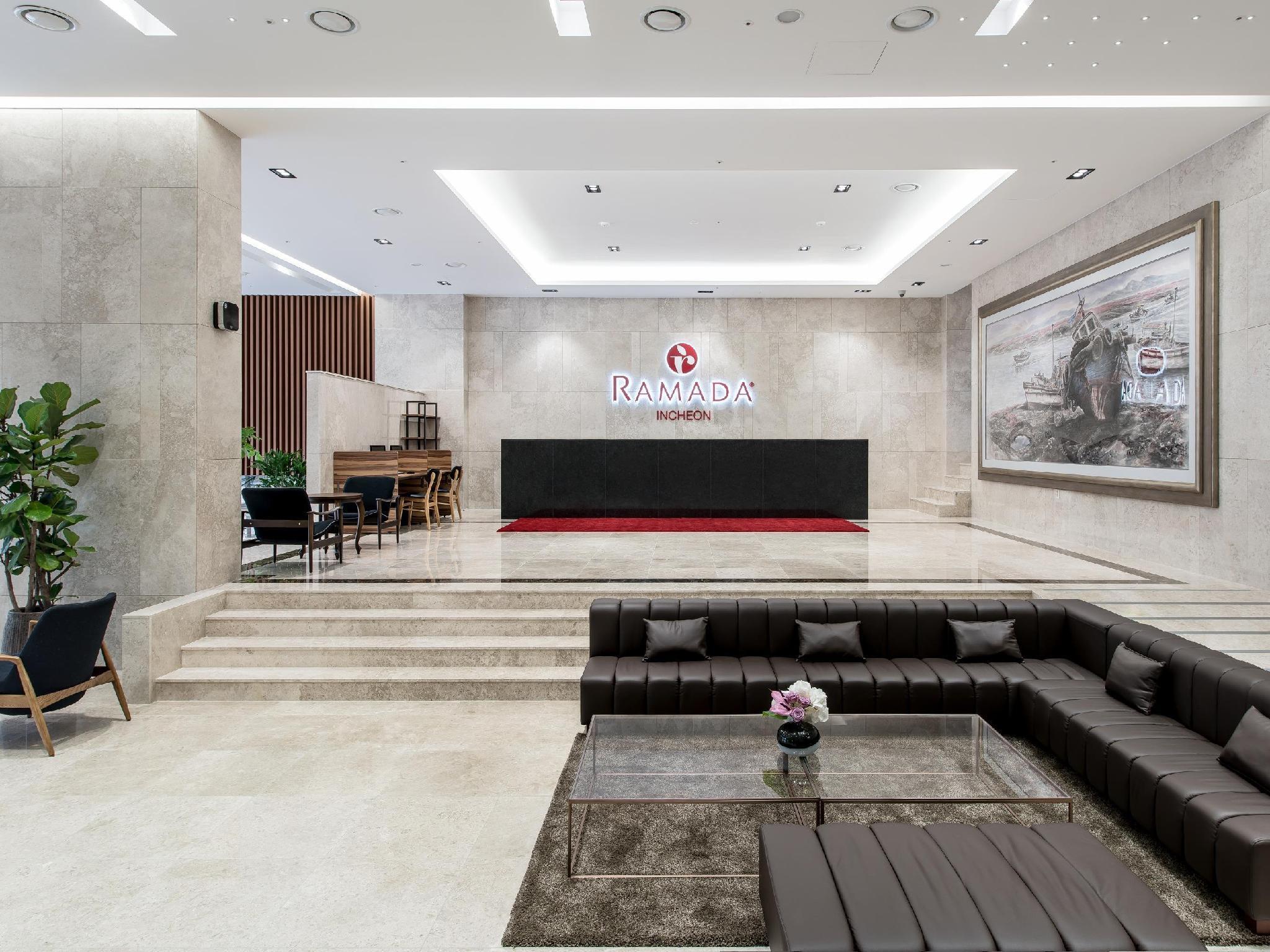 Ramada Incheon Hotel Booking Agoda Com Best Price Guarantee