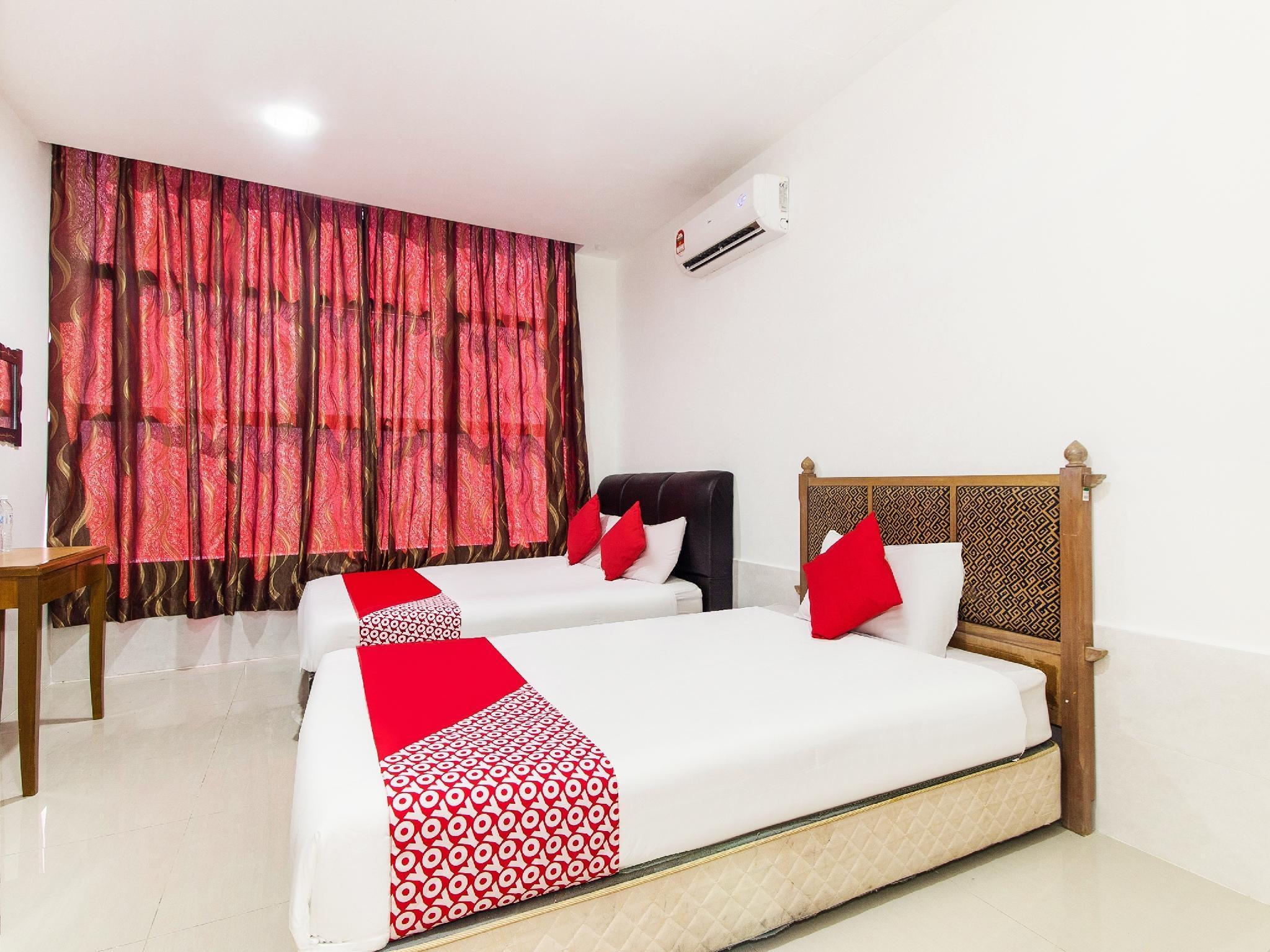 Oyo 414 Adiff Palace Hotel Sepang Kuala Lumpur Agoda 2020