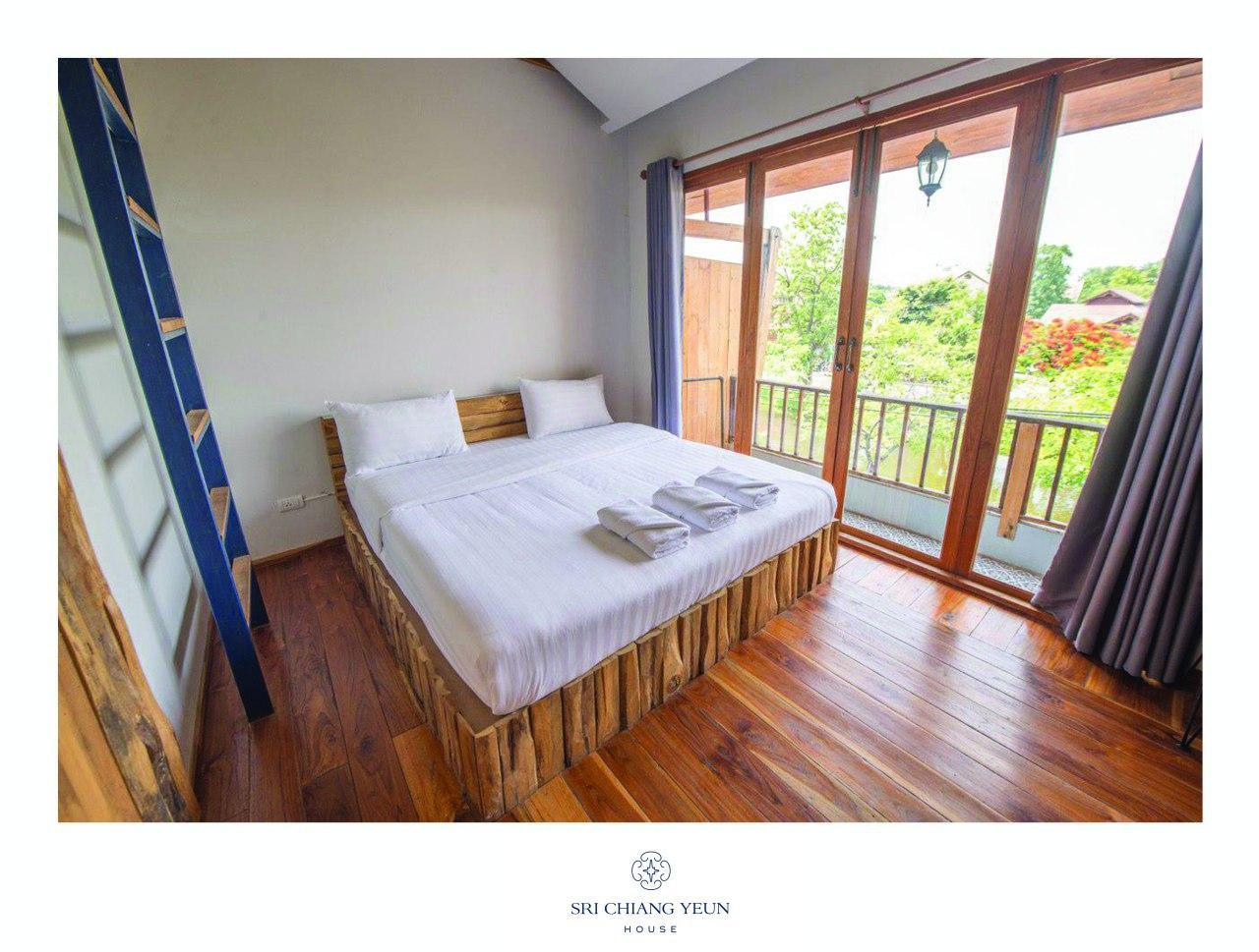 Sri Chiang Yeun House Guesthouse Bed And Breakfast Chiang
