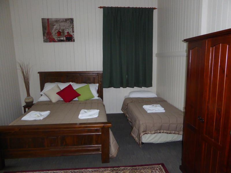 Exchange Hotel Toogoolawah Qld 4313 In Australia Room