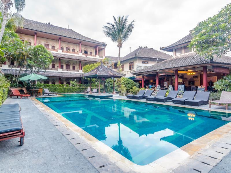 Zenrooms Kuta Kubu Anyar 2 In Bali Room Deals Photos