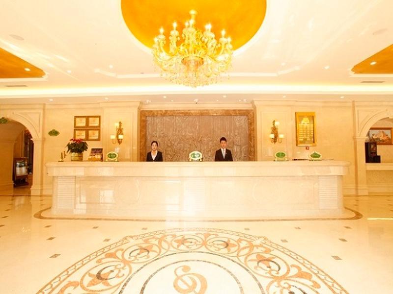 Vienna Hotel Jiangsu Nanjing Baijiahu Ximenzi Branch Booking